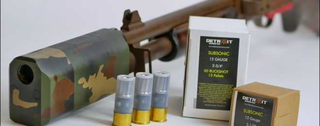 Detroit Ammunition