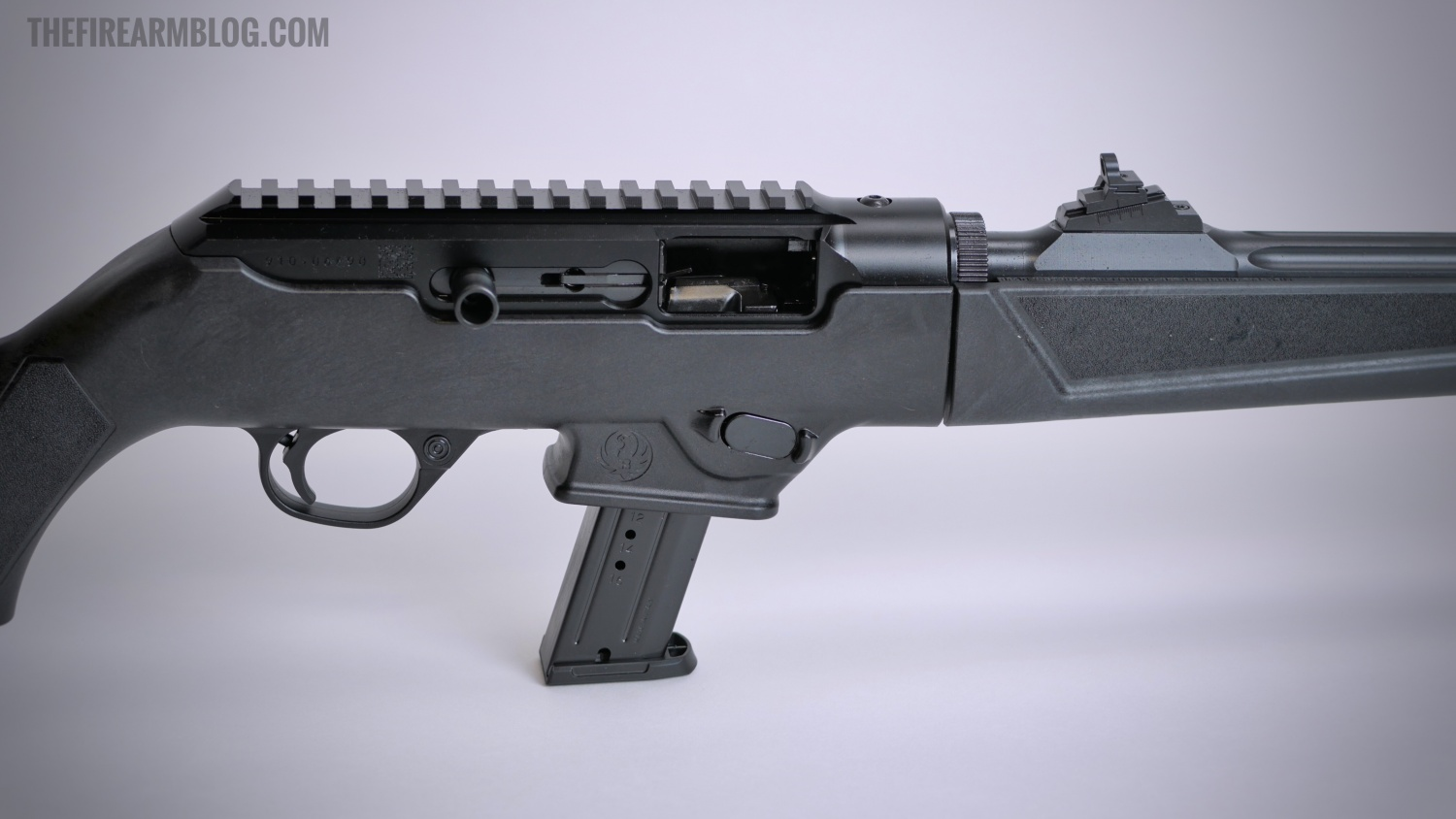 TFB REVIEW: Ruger PC Carbine 9mm -The Firearm Blog