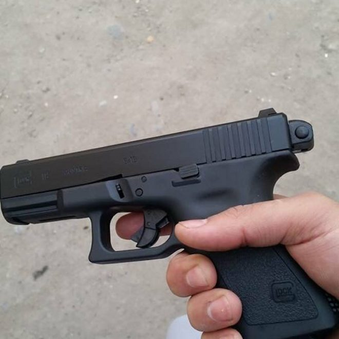 The Glock Revolution Comes to Peshawar in Select-Fire -The