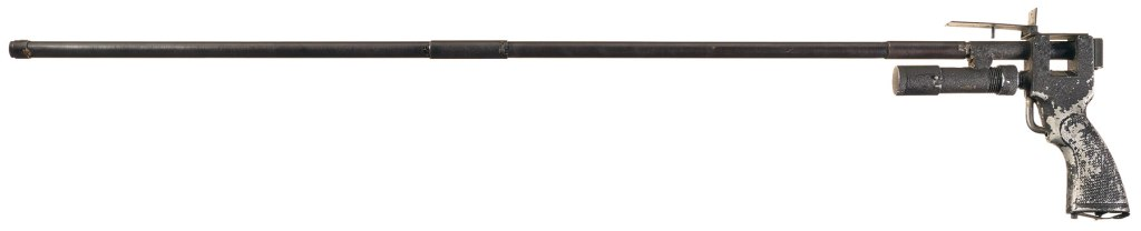 5 Rare and Unusual Firearms Seen in the Rock Island Auction Catalog (11)