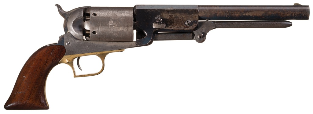 5 Rare and Unusual Firearms Seen in the Rock Island Auction Catalog (17)