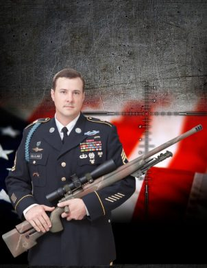 Master Sergeant Jim Gilliland retired from a 20-yr active duty Army career where he served in the 3rd Battalion of the 75th Ranger Regiment as Indirect Fire Infantryman (Mortar Gunner), Forward Observer, Sniper, Spotter, RTO, Team Leader and Squad Leader.
