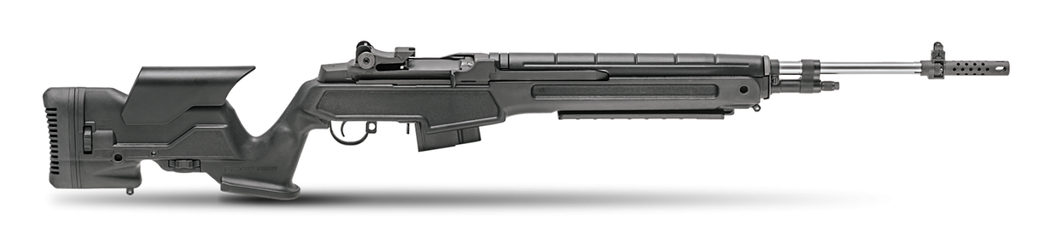 """MP9826C65 PRECISION ADJUSTABLE STOCK W/ 22"""" STAINLESS STEEL BARREL"""