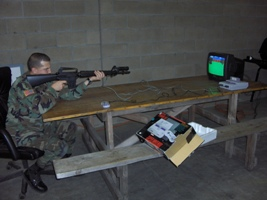 Us Army S Snes M A C S Rifle Training Program The Firearm