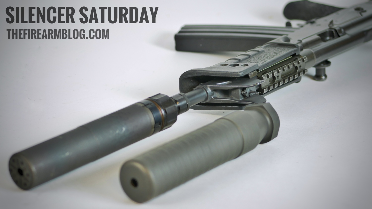 SILENCER SATURDAY #9: Demystifying The NFA Buying Process ...