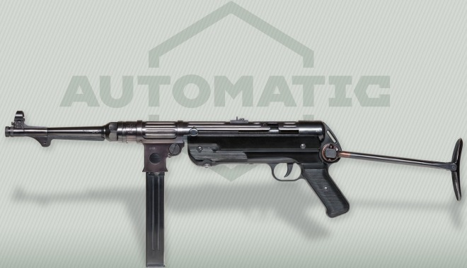 Historical Firearm Replicas by Automatic of Ukraine (4)