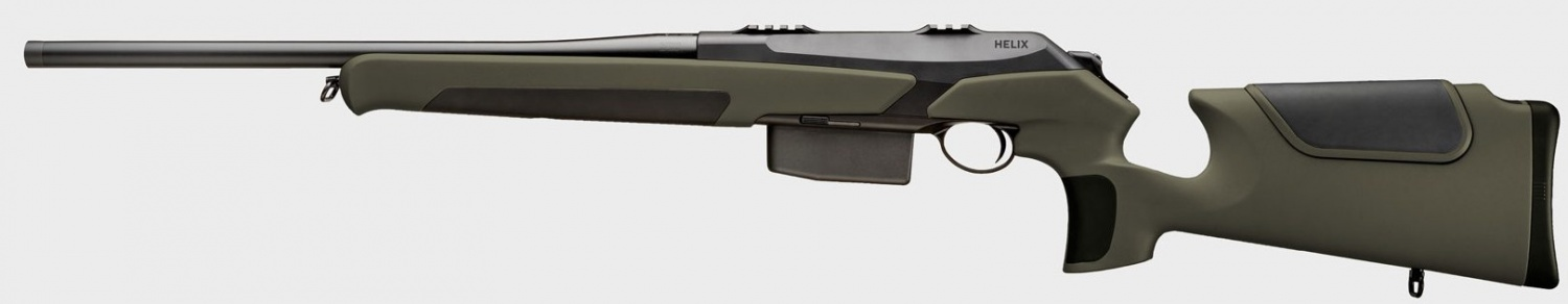 Merkel Helix Speedster Straight Pull Bolt Action Hunting Rifle (4)
