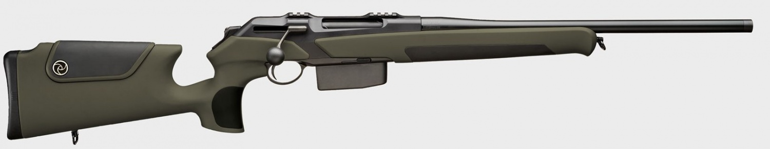 Merkel Helix Speedster Straight Pull Bolt Action Hunting Rifle (7)