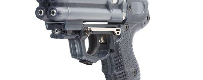 Piexon JPX6 Jet Protector Less-Lethal Weapon (4)