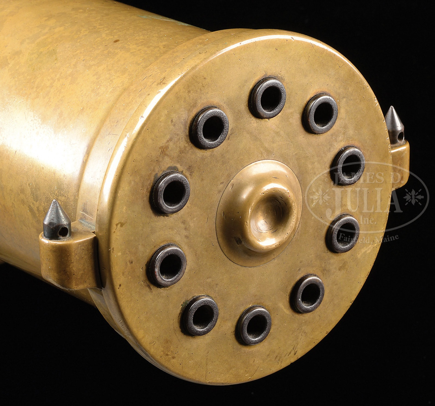 Top 5 Most Expensive Guns Sold at James D. Julia Spring 2018 Extraordinary Firearms Auction 4 (3)