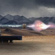 US Army Awards General Atomics a Contract to Develop Railguns 3
