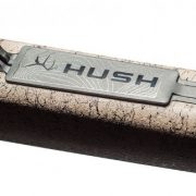 Weatherby Vanguard HUSH Rifle (1)