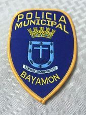 Bayamon, Puerto Rico is one of the largest cities located just west of the capitol of San Juan.