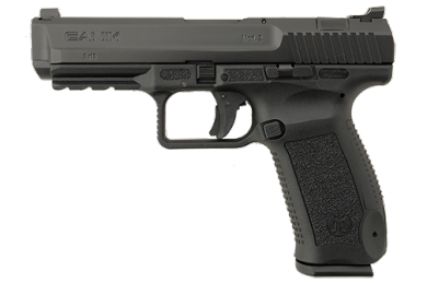 TP9SA Mod.2 pistols are now shipping and will be available at retailers with an affordable MSRP of $399.99.