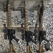 Update for the M27s accessories