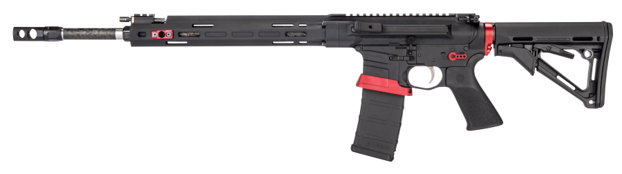 MSR-15 Competition