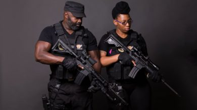 The National African American Gun Association (NAAGA) is the largest Black Firearms Organization in the USA with over 20,000+ members.