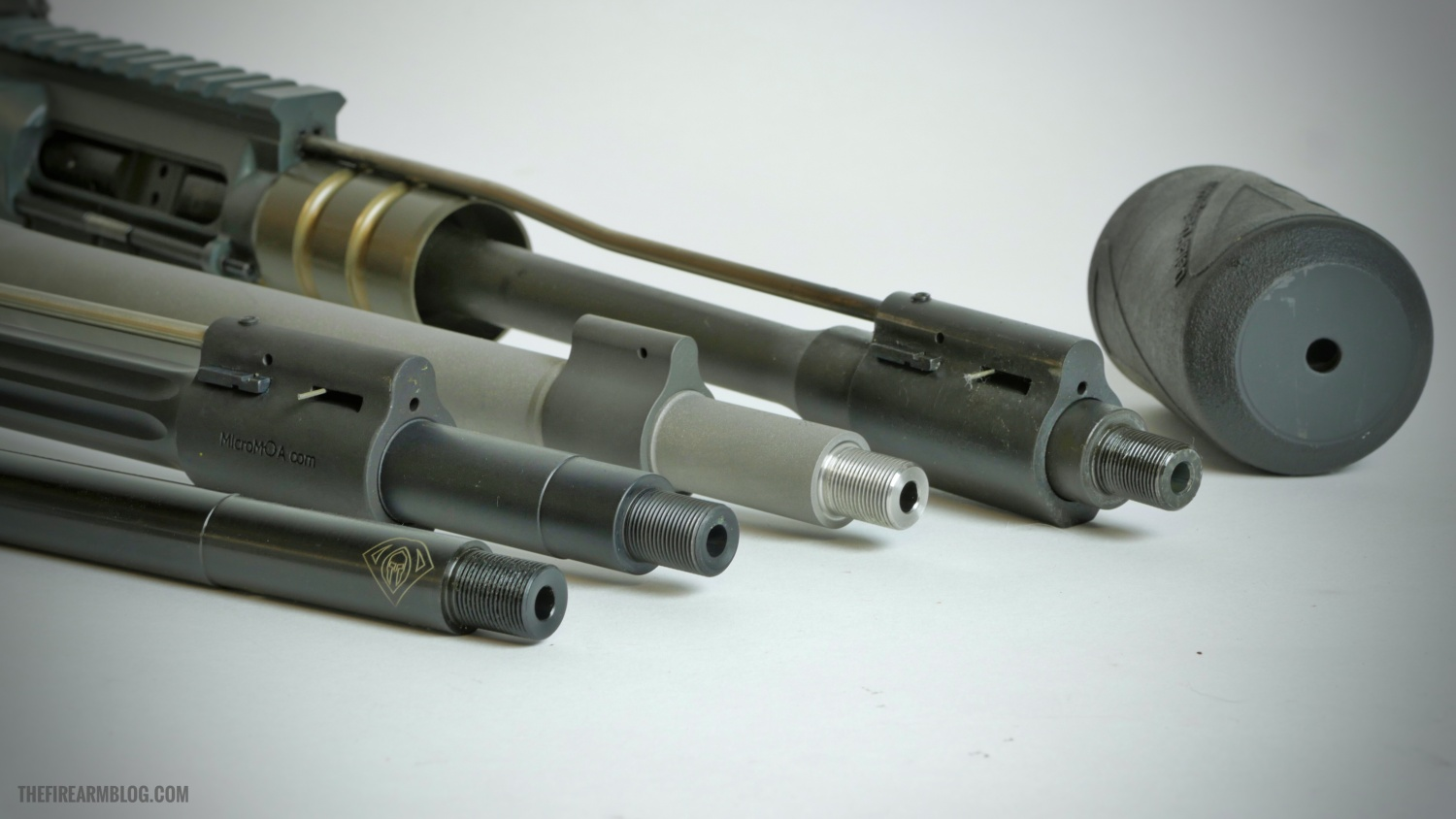 SILENCER SATURDAY #16: Gas Regulation And You -The Firearm Blog