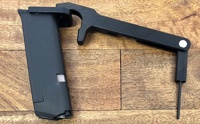 Bastion Gear GLOCK Magazine Disassembly and Pin Punch Combination Tool (2)