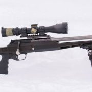 Blaser R8 Chassis Made by Russian Belyj Veter Stocks