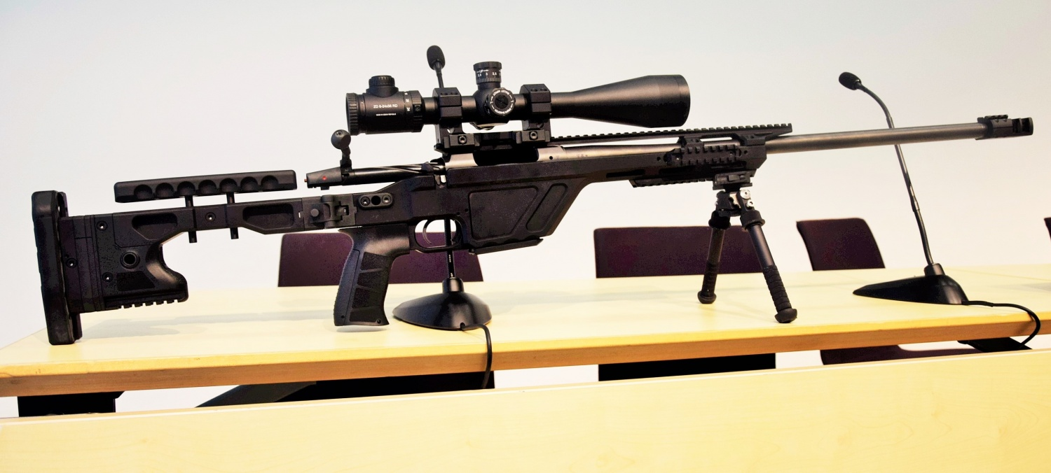 cz tsr tactical sniper rifle bolt action rifle the