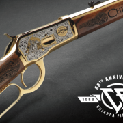 Chiappa 60th Anniversary Limited Edition Lever Action Rifles