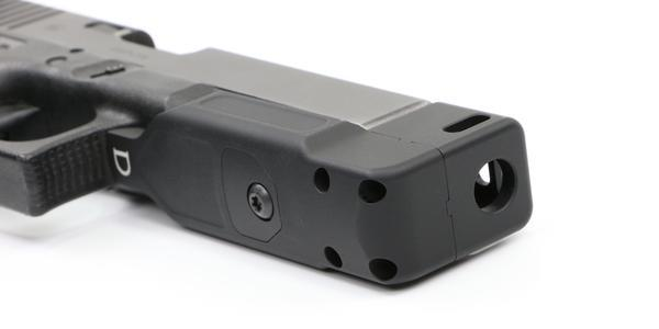 Dark Hour Defense Compensated Glock Stand Off Device (GSOD) (10)