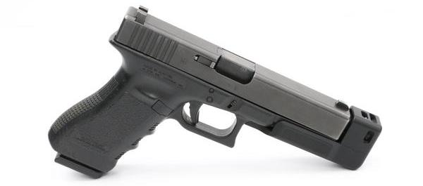Dark Hour Defense Compensated Glock Stand Off Device (GSOD) (12)
