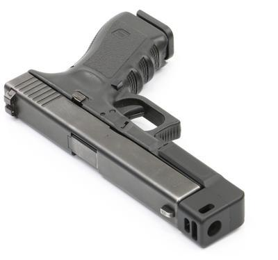 Dark Hour Defense Compensated Glock Stand Off Device (GSOD) (7)