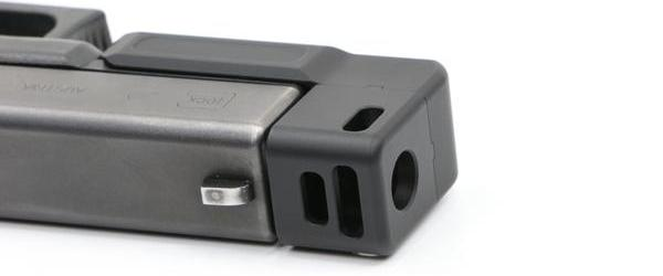 Dark Hour Defense Compensated Glock Stand Off Device (GSOD) (8)