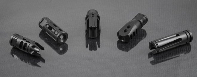 muzzle brake Archives -The Firearm Blog