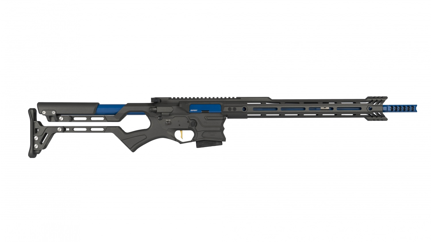 "Cobalt Kinetics Model 27 - ""Not your granddaddy's semi-auto rifle"""