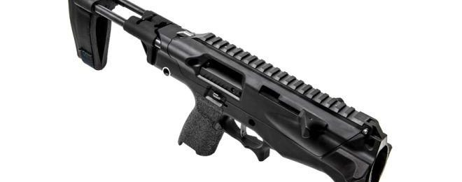 Fire Control Unit X01 SIG Pistol Chassis Now Shipping (2)