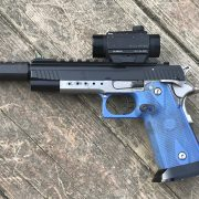 Review: TacSol 2211 – 2011/1911 .22LR Conversion Kit
