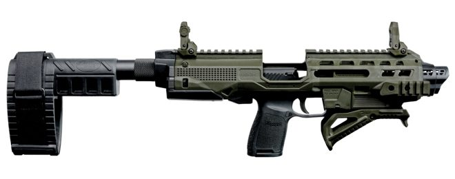 IMI Defense KIDON Pistol to Carbine Conversion Kit (1)