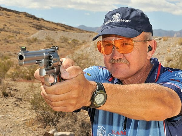 Jerry Miculek Joins Propper Team