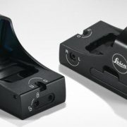 Leica Tempus ASPH Red Dot Sight