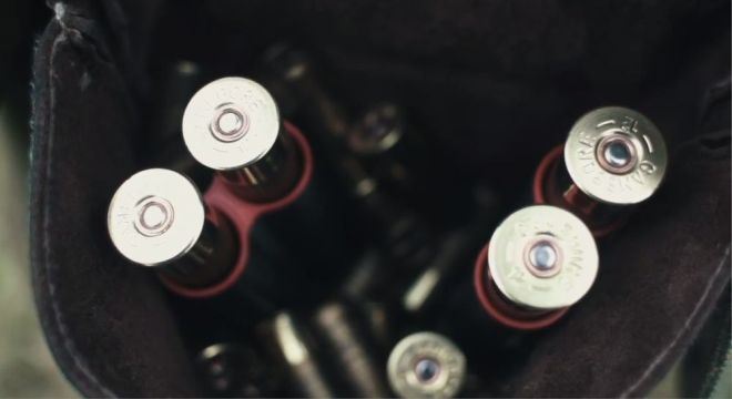 Quickloader Shotgun Shell Storage System For Hunters The Firearm Blog