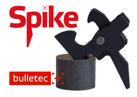 Russian Bulletec Spike Adjustable Competition AK Trigger