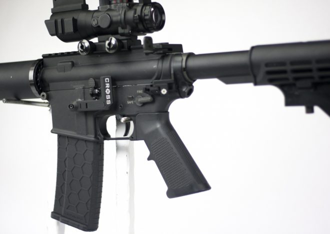 Cross Armory Safe Mag 2 And Pin Pal The Firearm Blog