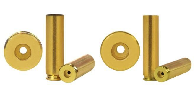Starline Grendel and 6.8 Basic Straight Walled Brass
