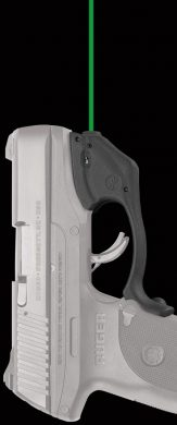 NEW: Crimson Trace Laserguard for the Ruger EC9s, LC9s, LC9