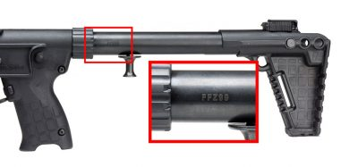 To see if your Sub-2000 rifle is affected by the recall, locate your serial number as shown and visit the website provided in this article.