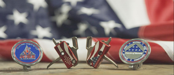 RISE Armament announces new Patriot Trigger to be released over Memorial Day weekend.