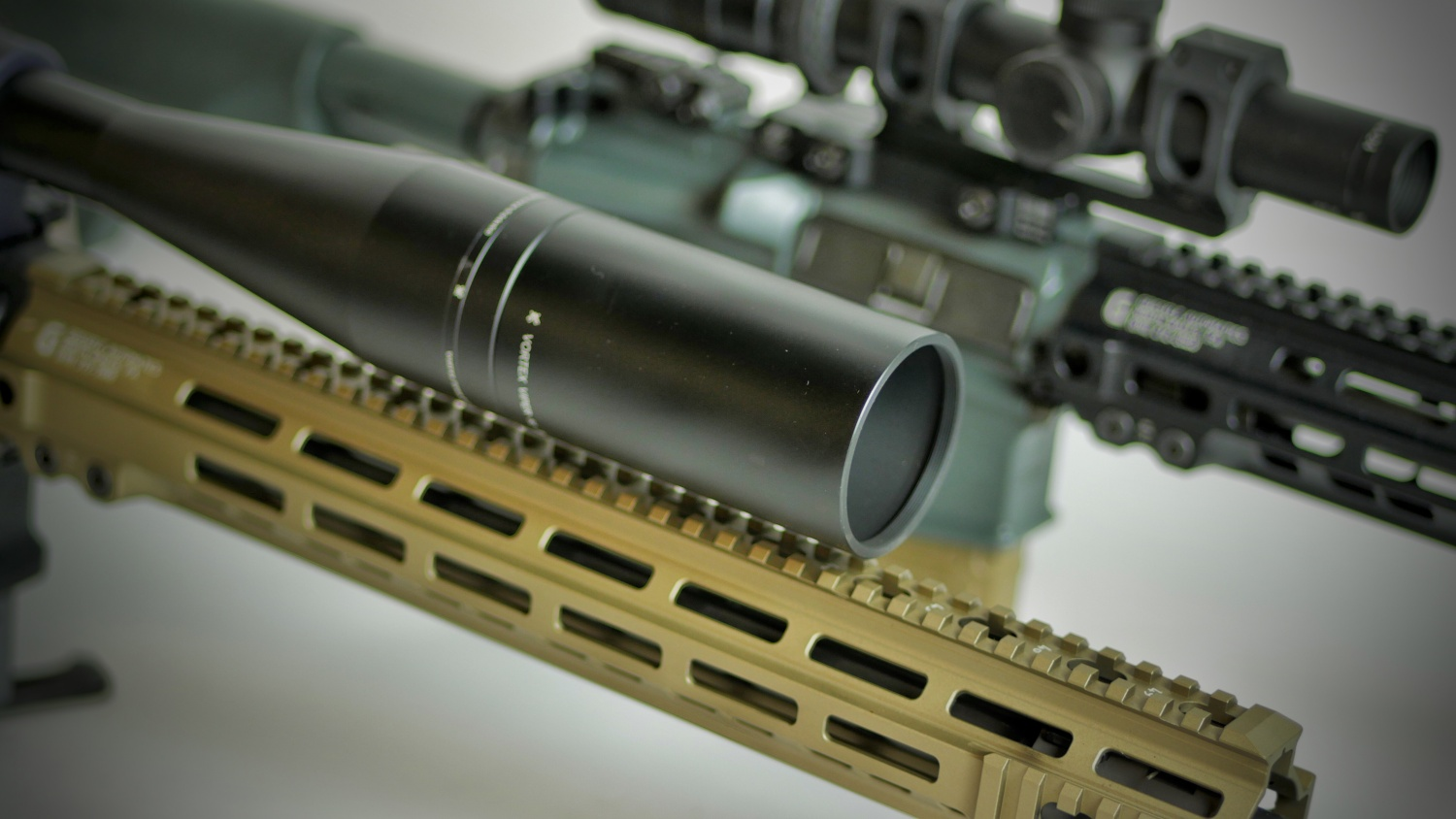 The Firearm Blog: Inside Daily Operations