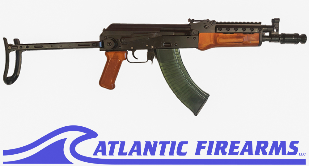 JUST RELEASED: Atlantic Firearms Lynx Polish Import -The