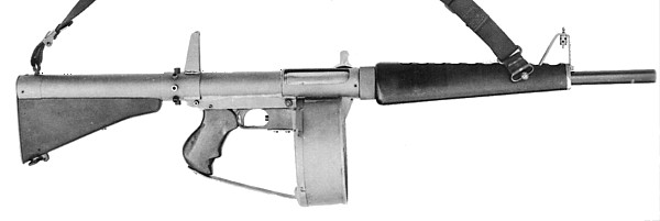 First model AA-12