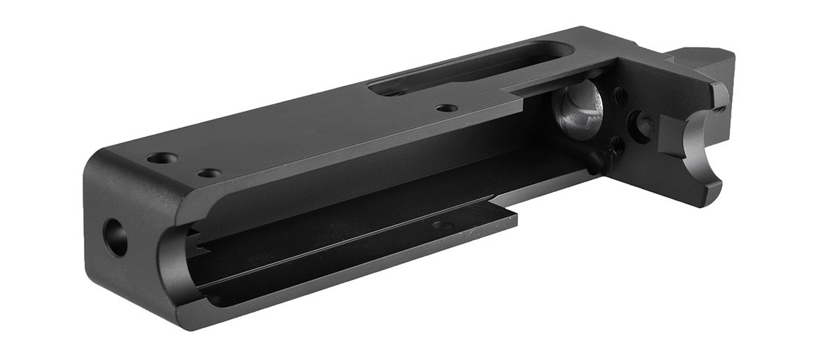 Brownells BRN-22 Stripped and Barreled Receivers for Ruger 1022 Rifles (4)