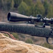 Christensen Arms Introduces Left Handed Versions of Mesa and Ridgeline Rifles (1)