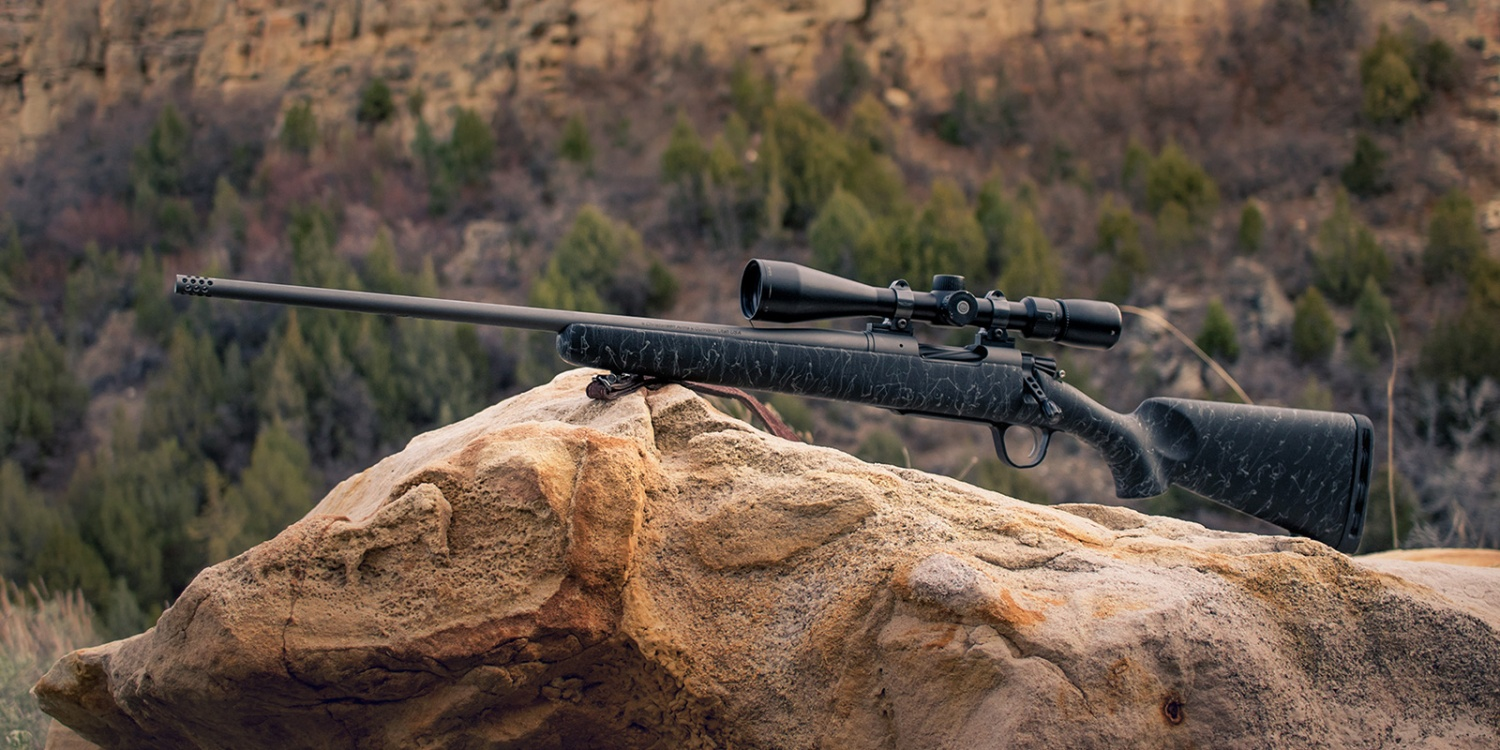 Christensen Arms Introduces Left Handed Versions of Mesa and Ridgeline Rifles (2)